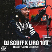 Freestyle #15 (Temp. 2) by DJ Scuff