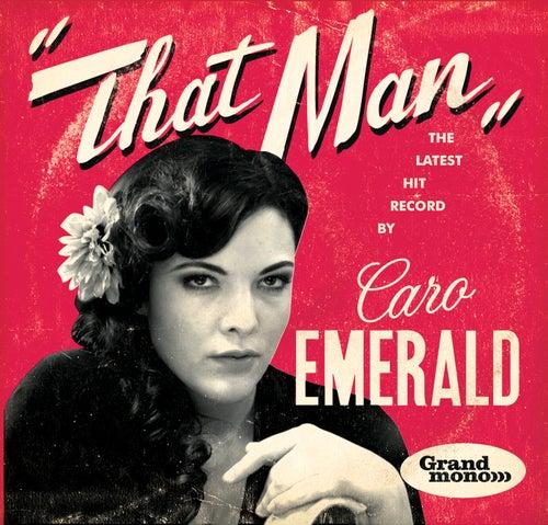 That Man von Caro Emerald