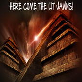 Here Come The Lit Jawns! de Kph