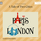 A Tale of Two Cities (Unabridged) de Charles Dickens