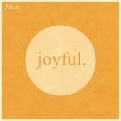 Alive de Joyful