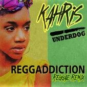 Underdog (Reggae Remix) by Reggaddiction