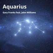 Aquarius von Gary Franks