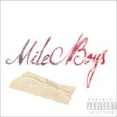 Mile Up Volume #1 by Mileboyz MBM Mafia