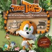 01: Tiger Taps und das Dschungel-Gespenst / Die aufregende Schatzsuche von Tiger Taps