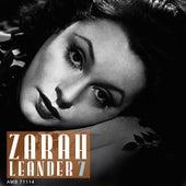 Sag mir nicht Adieu by Zarah Leander (1)