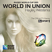 World In Union (UK) by Hayley Westenra