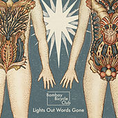 Lights Out, Words Gone EP de Bombay Bicycle Club