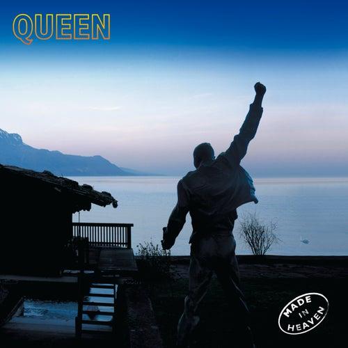 Made In Heaven von Queen