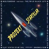Projekt N Startklar by Wolfsmond -versus- The Wild Black Jets