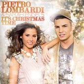 It's Christmas Time von Pietro Lombardi