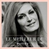 Le Meilleur de Dalida von Dalida