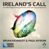 Ireland's Call by Brian Kennedy
