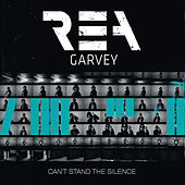 Can't Stand The Silence by Rea Garvey