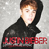Under The Mistletoe by Justin Bieber