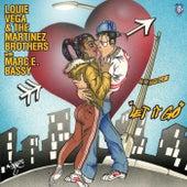 Let It Go by Little Louie Vega