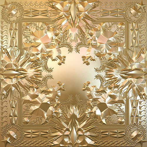 Watch The Throne de Kanye West
