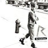 We Found Love von Rihanna