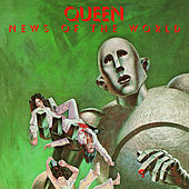 News Of The World von Queen