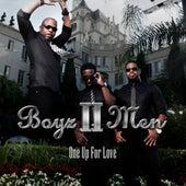 One Up For Love by Boyz II Men