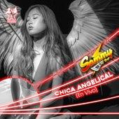 Chica Angelical (En Vivo) de Sammy El Rayo
