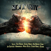 Solidarity Riddim de Various Artists