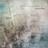 Landscape Studies No.1 by Andrew Heath