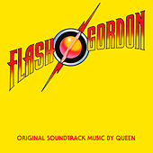 Flash Gordon von Queen