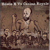 Not In The Face -  (Howie B vs. Casino Royale) von Casino Royale