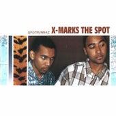 X-Marks The Spot de Spotrunnaz