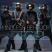 #1 Girl de Mindless Behavior