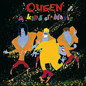 A Kind Of Magic von Queen