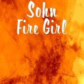 Fire Girl by SOHN