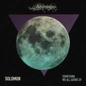 Something We All Adore by Solomun