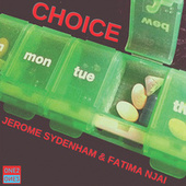 Transbender EP by Jerome Sydenham