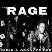 30 Years Of Rage: Part 1 & 2 von Fabio & Grooverider