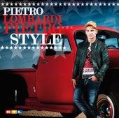 Pietro Style von Pietro Lombardi