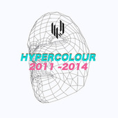 Hypercolour Collection 2011-2014 by Various Artists