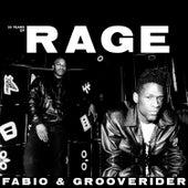 30 Years Of Rage: Part 1 & 2 de Fabio & Grooverider