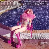 Repopulate Stars Summer Jams de Various Artists