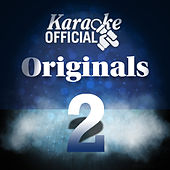 Karaoke Official: Originals von Various Artists