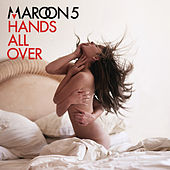 Hands All Over (Revised International Standard version) de Maroon 5