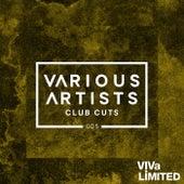 Club Cuts Vol. 5 de Various Artists