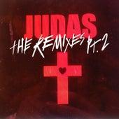 Judas von Lady Gaga