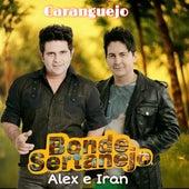 Caranguejo von Bonde Sertanejo