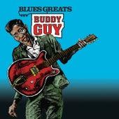 Blues Greats: Buddy Guy de Buddy Guy
