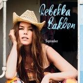 September by Rebekka Bakken