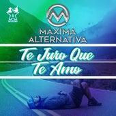 Te Juro Que Te Amo by Maxima Alternativa