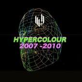 Hypercolour Collection 2007-2010 de Various Artists
