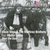 Shut The Door feat Héctor Lavoe by Little Louie Vega
